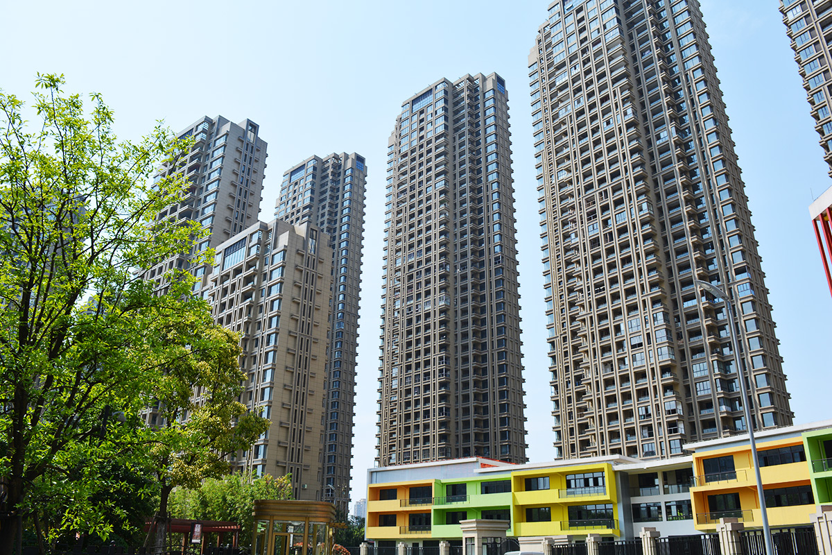 Shaoxing Shimao E2 North District